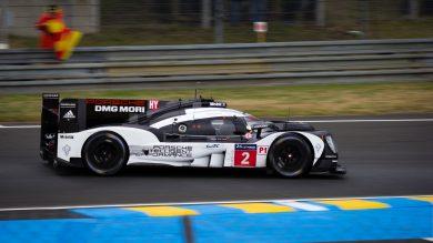 5 reasons why Porsche should definitely stay in LMP1