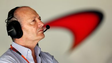 The best bits of Ron Dennis's McLaren