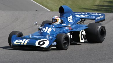 Five iconic cars that make us want Cosworth back in Formula 1