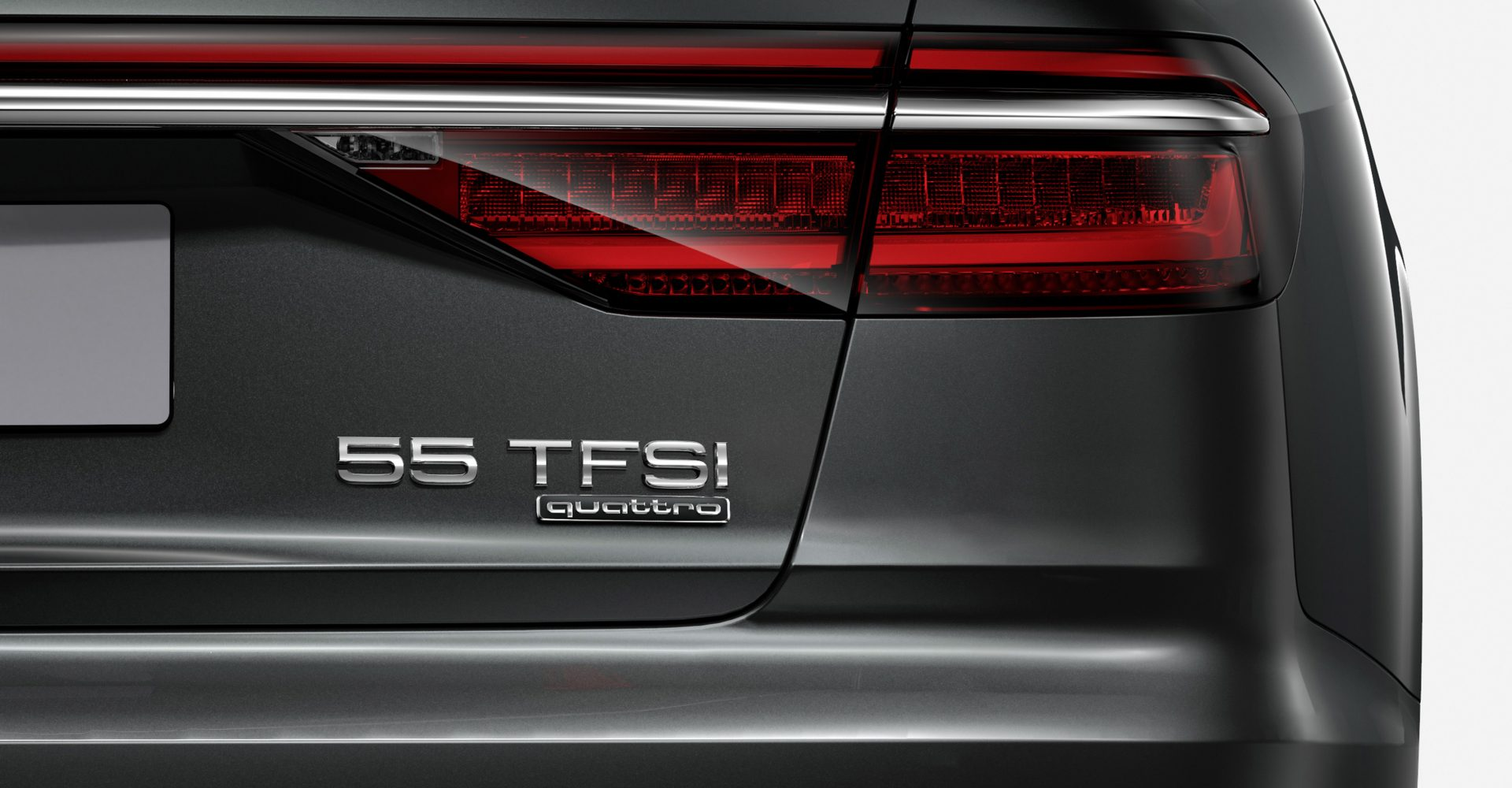 10 things less complicated than Audi's new naming system