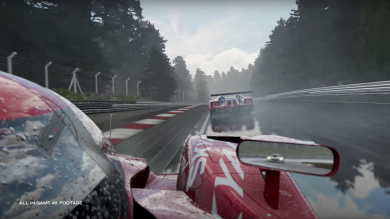 Forza Motorsport 7 is dubbed the ultimate PC racing experience