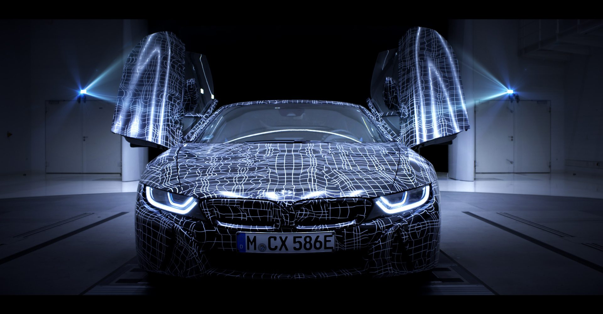 What we know so far about the BMW i8 roadster