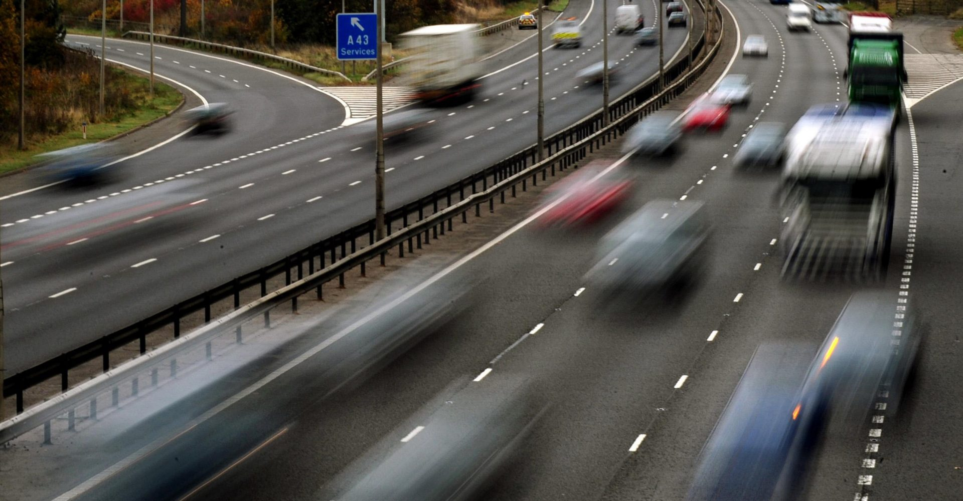 Could Highways England's tunnel vision really reduce pollution?