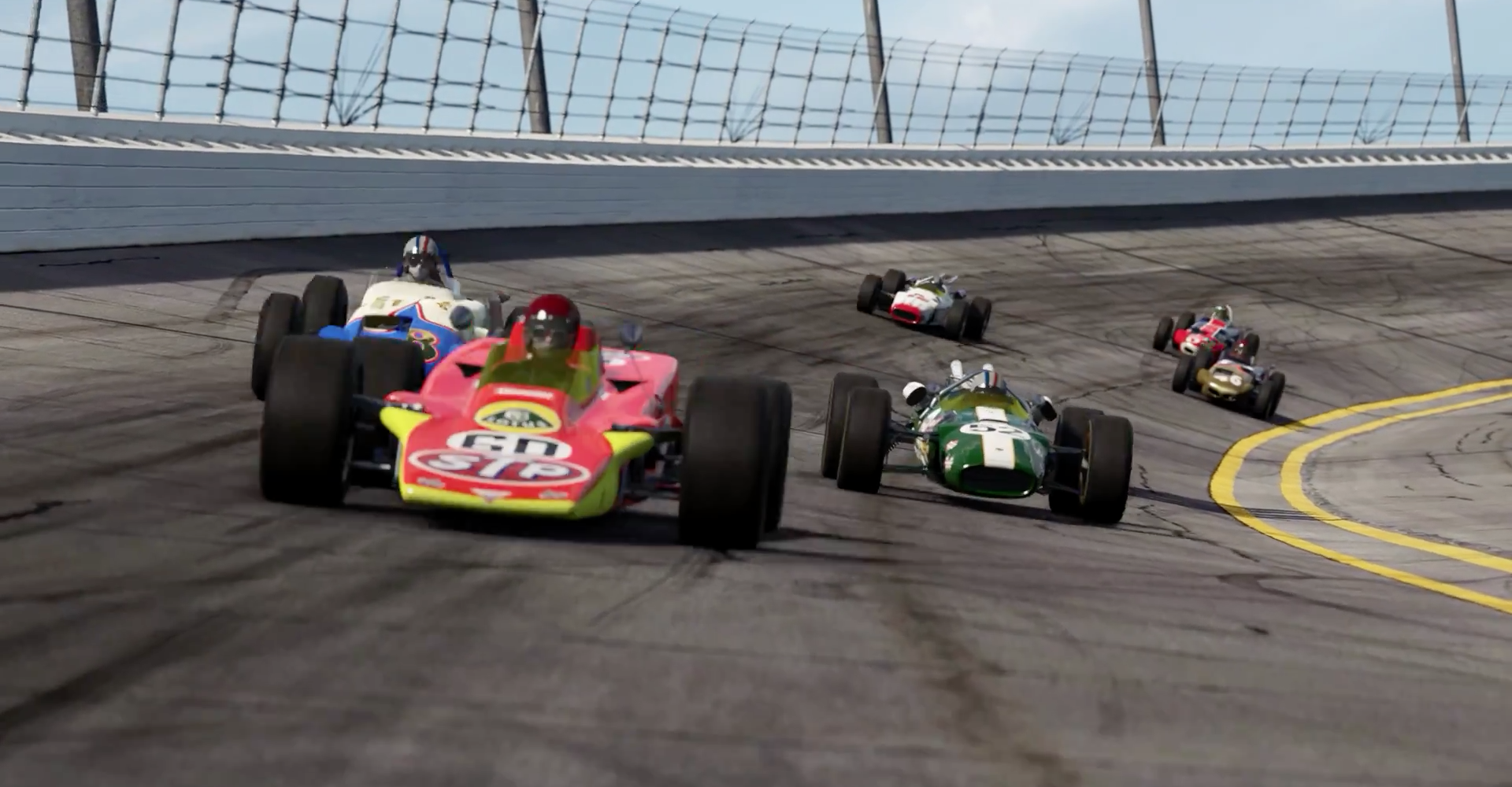 The latest Project Cars 2 trailer has dropped – and the excitement ramps up