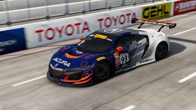 6 things we learnt getting hands-on with Project Cars 2