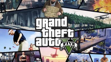 Playing Grand Theft Auto supposedly makes you a better driver