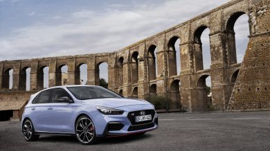 5 things that you need to know about the Hyundai i30 N
