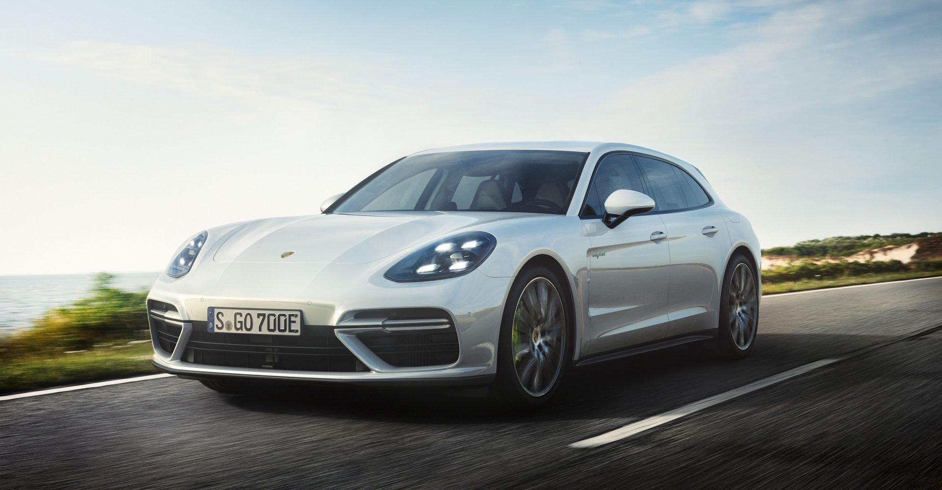Here S What You Need To Know About The New Porsche Panamera Sport Turismo E