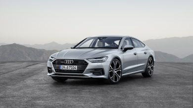 Here's what you need to know about the new Audi A7