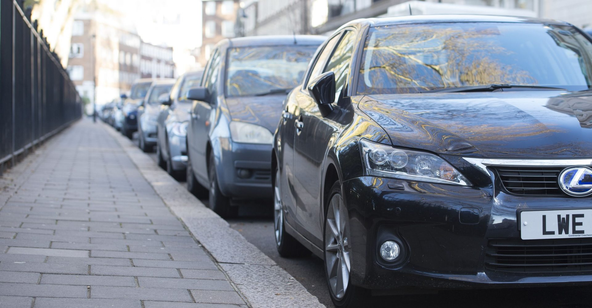 Angered by bad parking? It could be wasting thousands of spaces, too