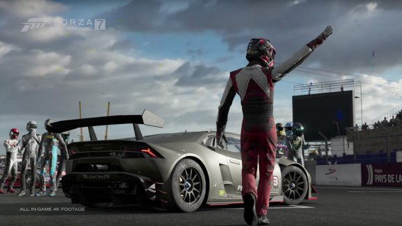 Forza Motorsport 7: Our in-depth review