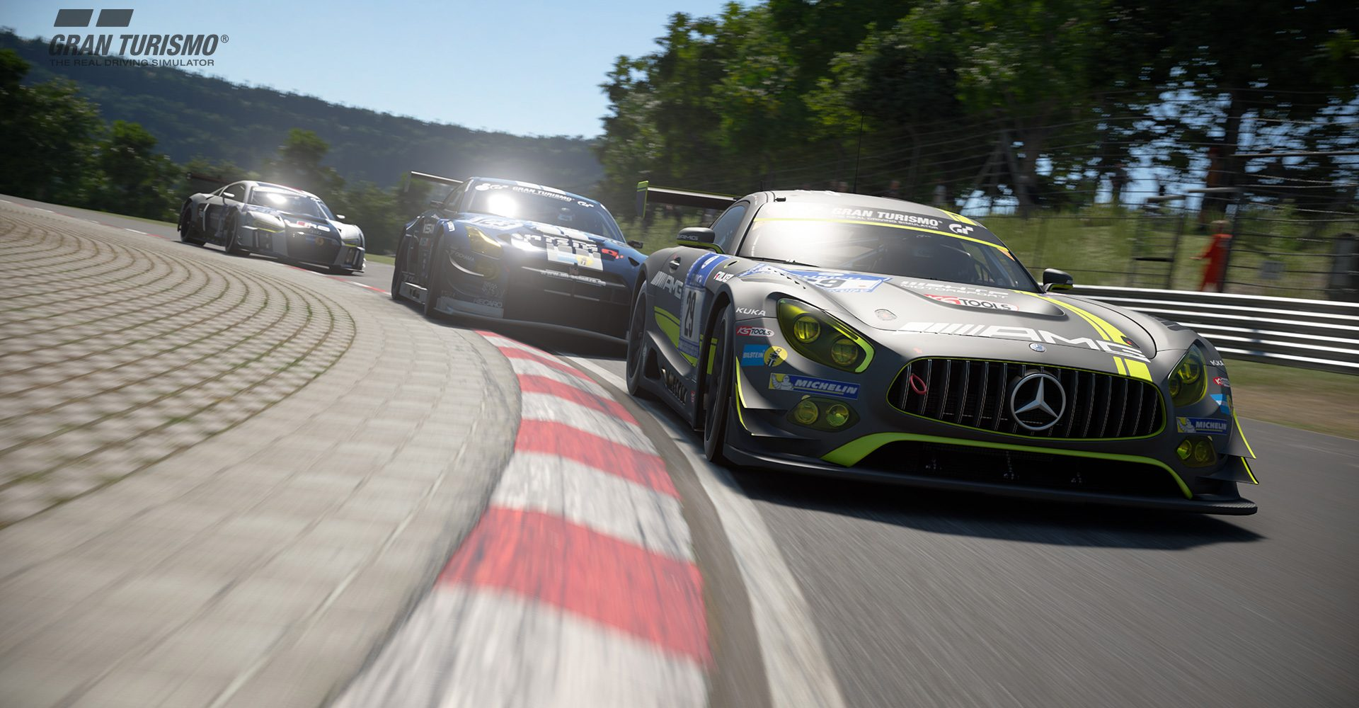 Gran Turismo Sport: Lots of potential but lacking substance