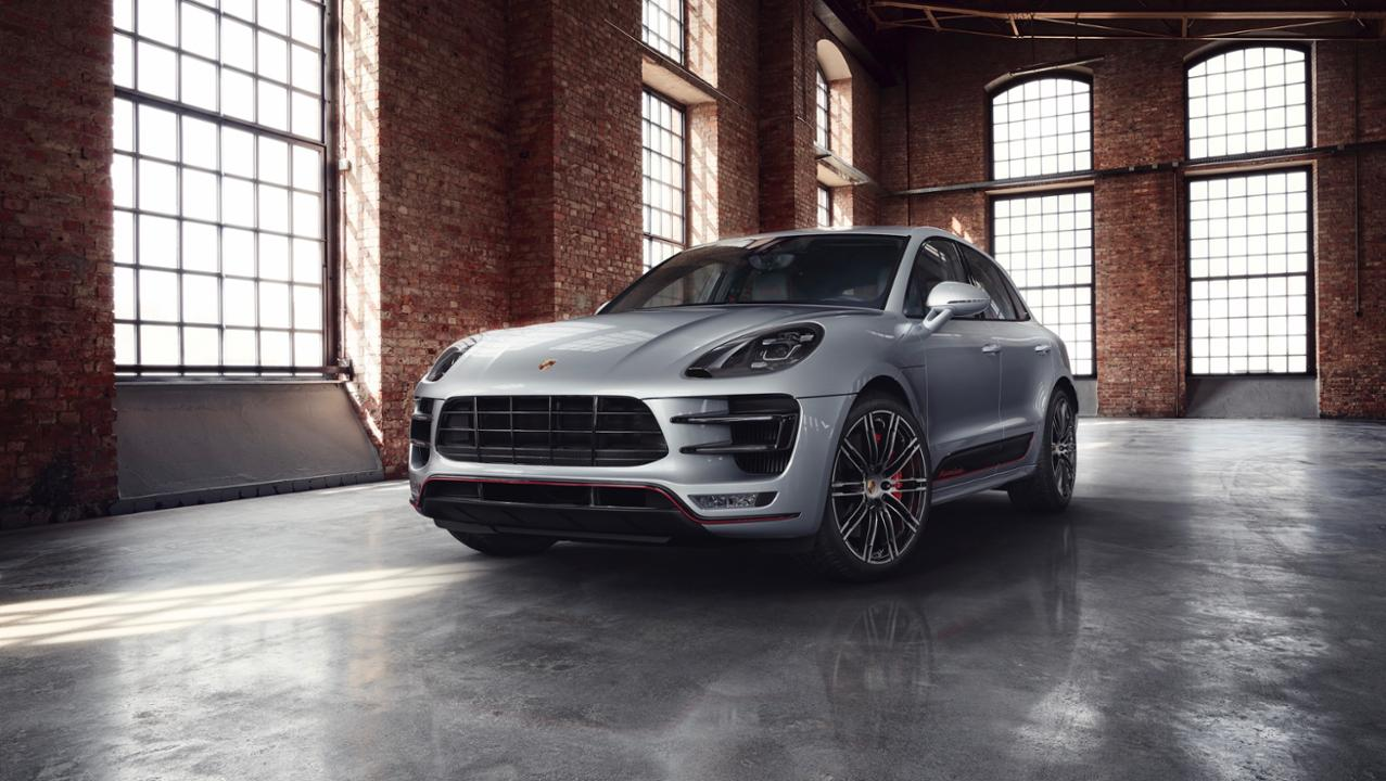 Everything you need to know about Porsche's 440bhp Macan Turbo Exclusive Performance Edition
