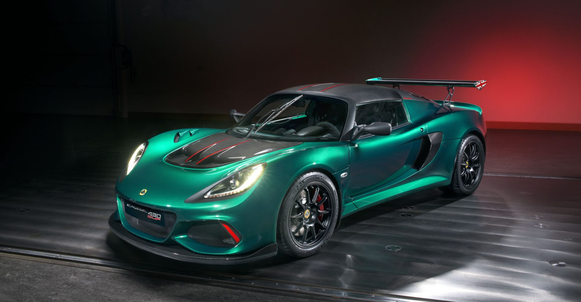 Lotus reveals yet another special-edition Exige