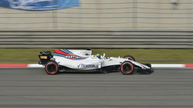 Felipe Massa retires from Formula One – again