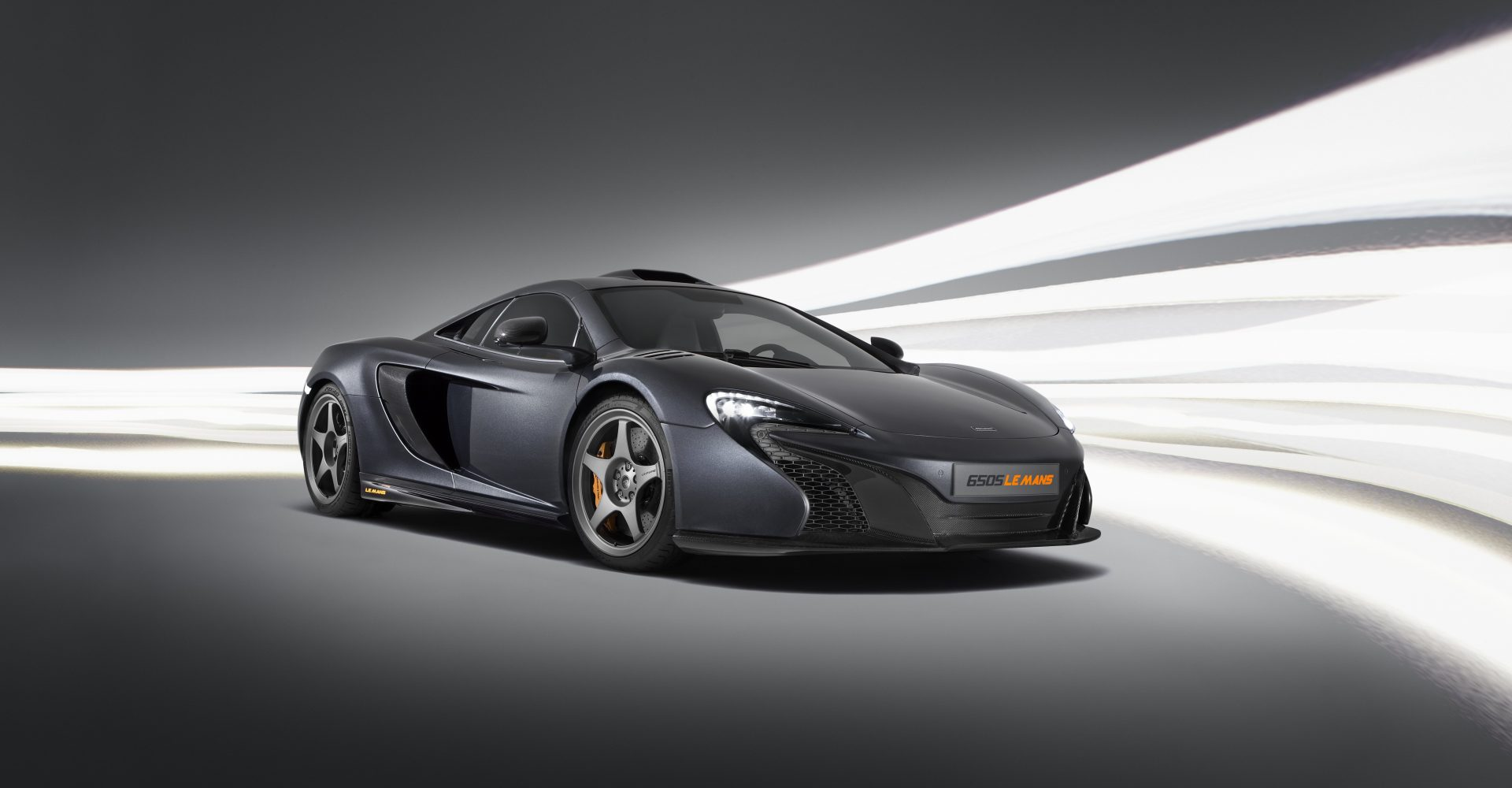 Meet the super rare special edition McLarens