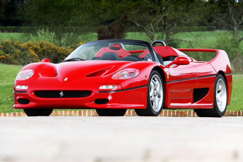 6 Supercars that failed to deliver on their promises