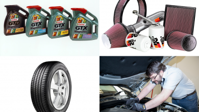 How to improve your car's performance on a budget