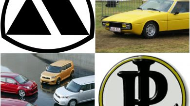The coolest dead car brands you've never heard of