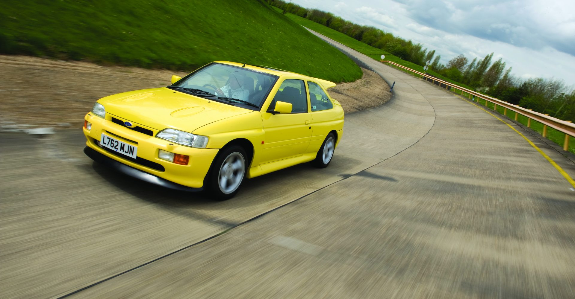 Ten of the best hot hatches of all time