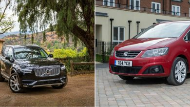 Best seven seaters for the new royal baby