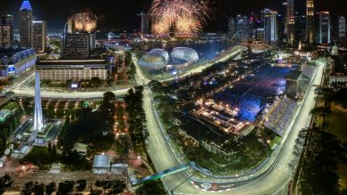 The Formula 1 Races You Have To See In Person