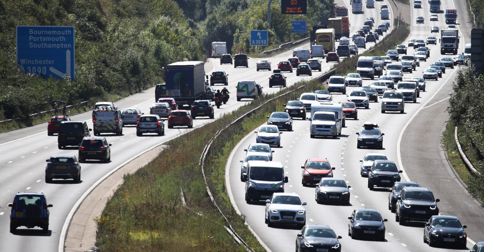 MPs to investigate road pricing