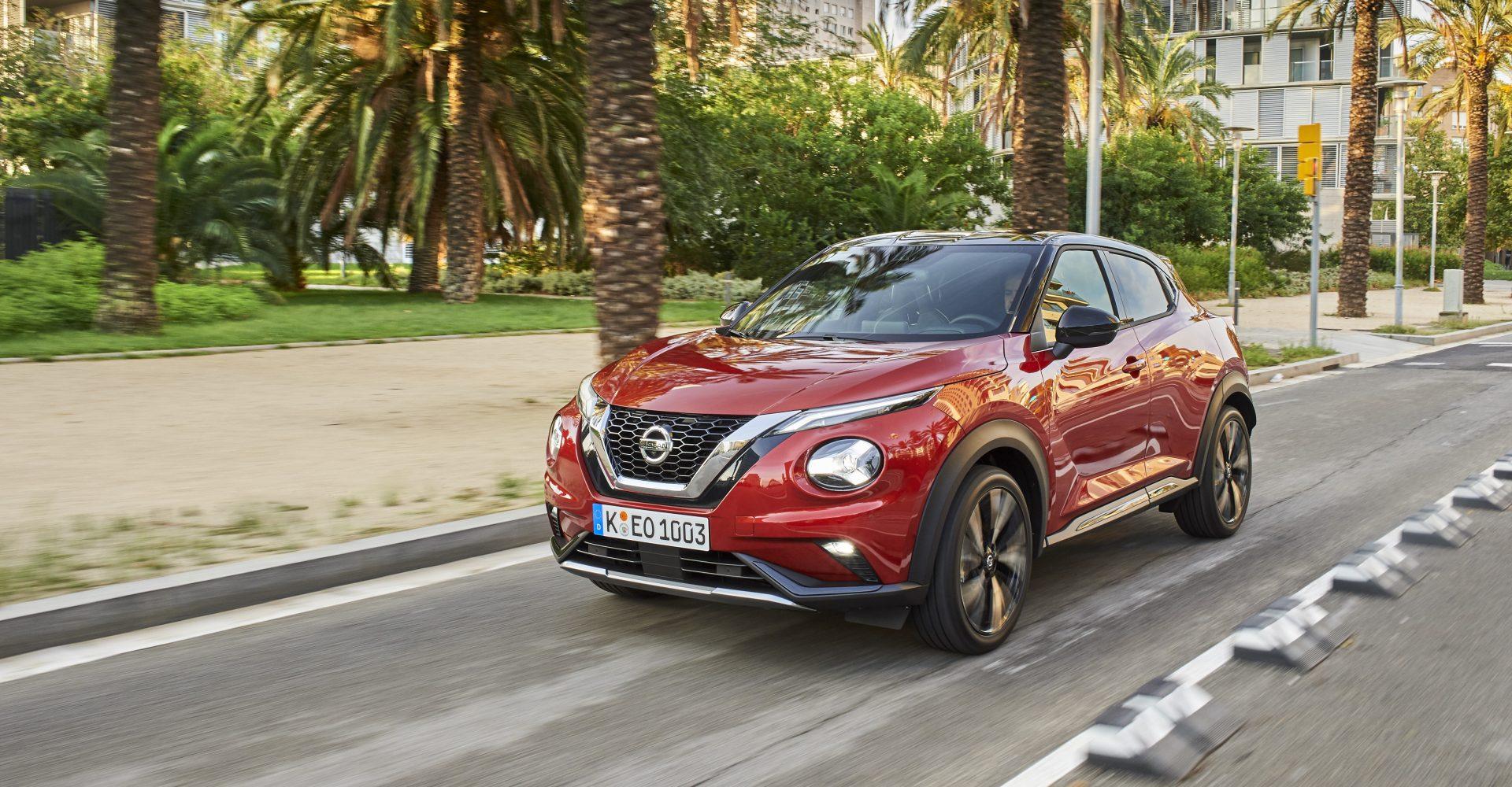 First Drive: Nissan's Juke makes a stellar comeback