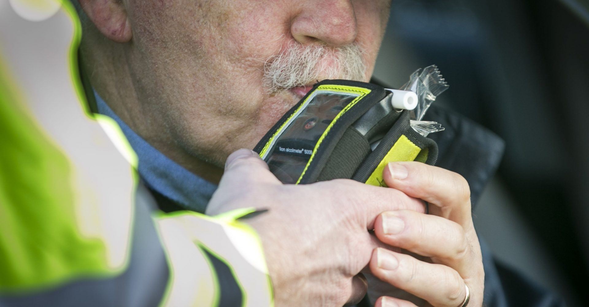 All new cars to be fitted with breathalyser tech from 2022