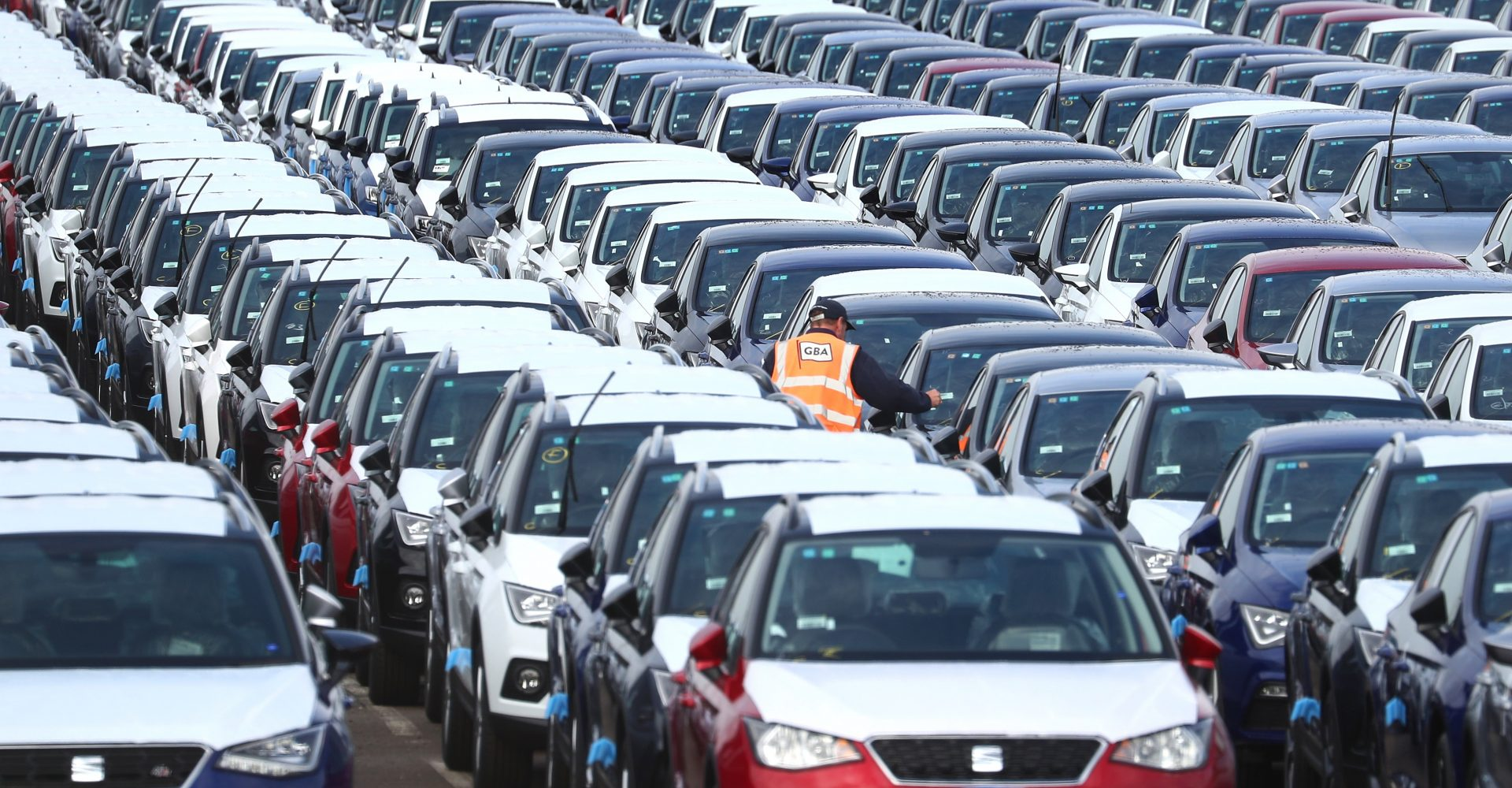 Car finance market worth close to £4.3 billion in September