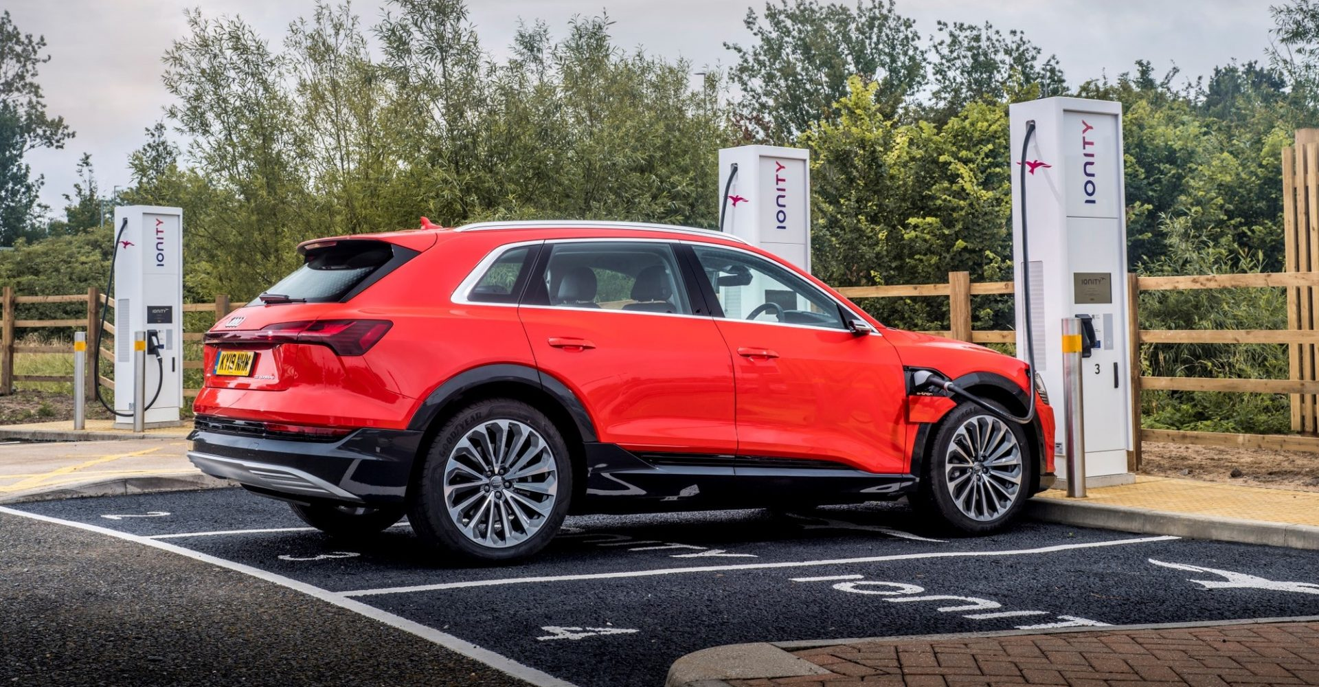 Audi's EV customers can text experts questions about ownership