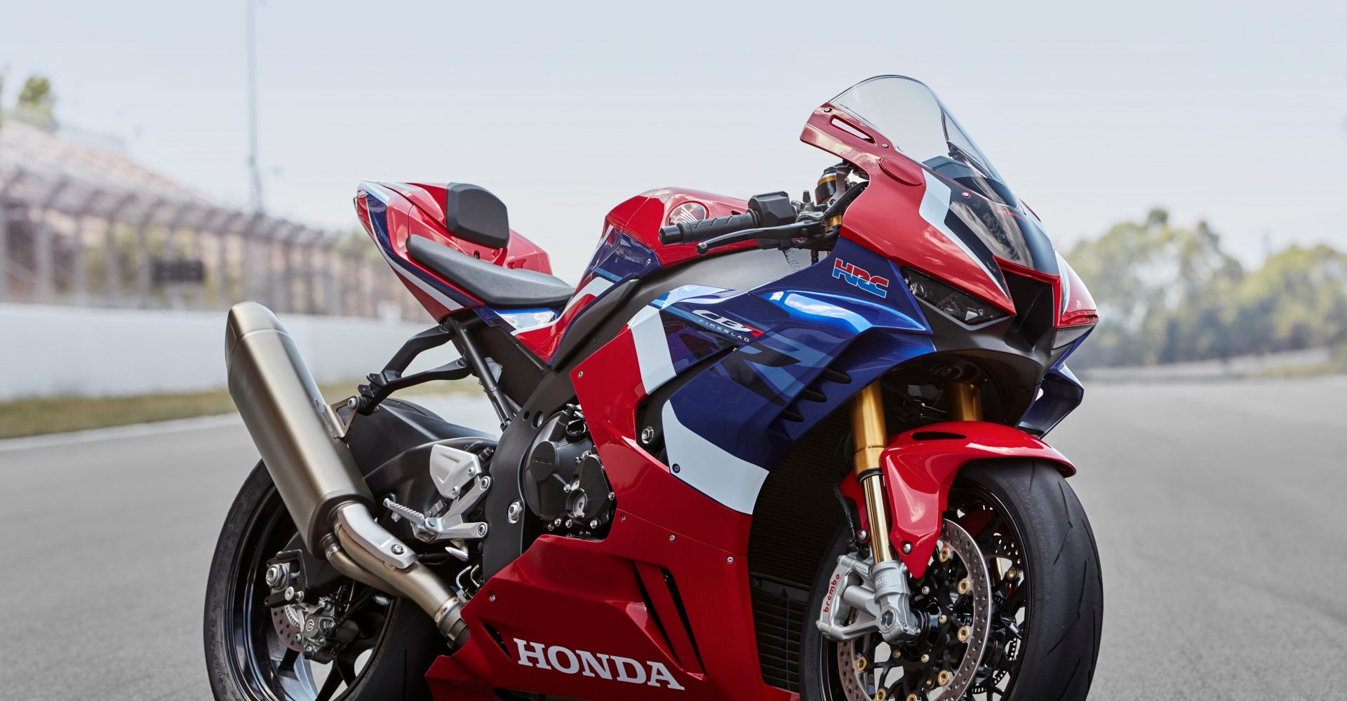Honda reveals most powerful Fireblade yet