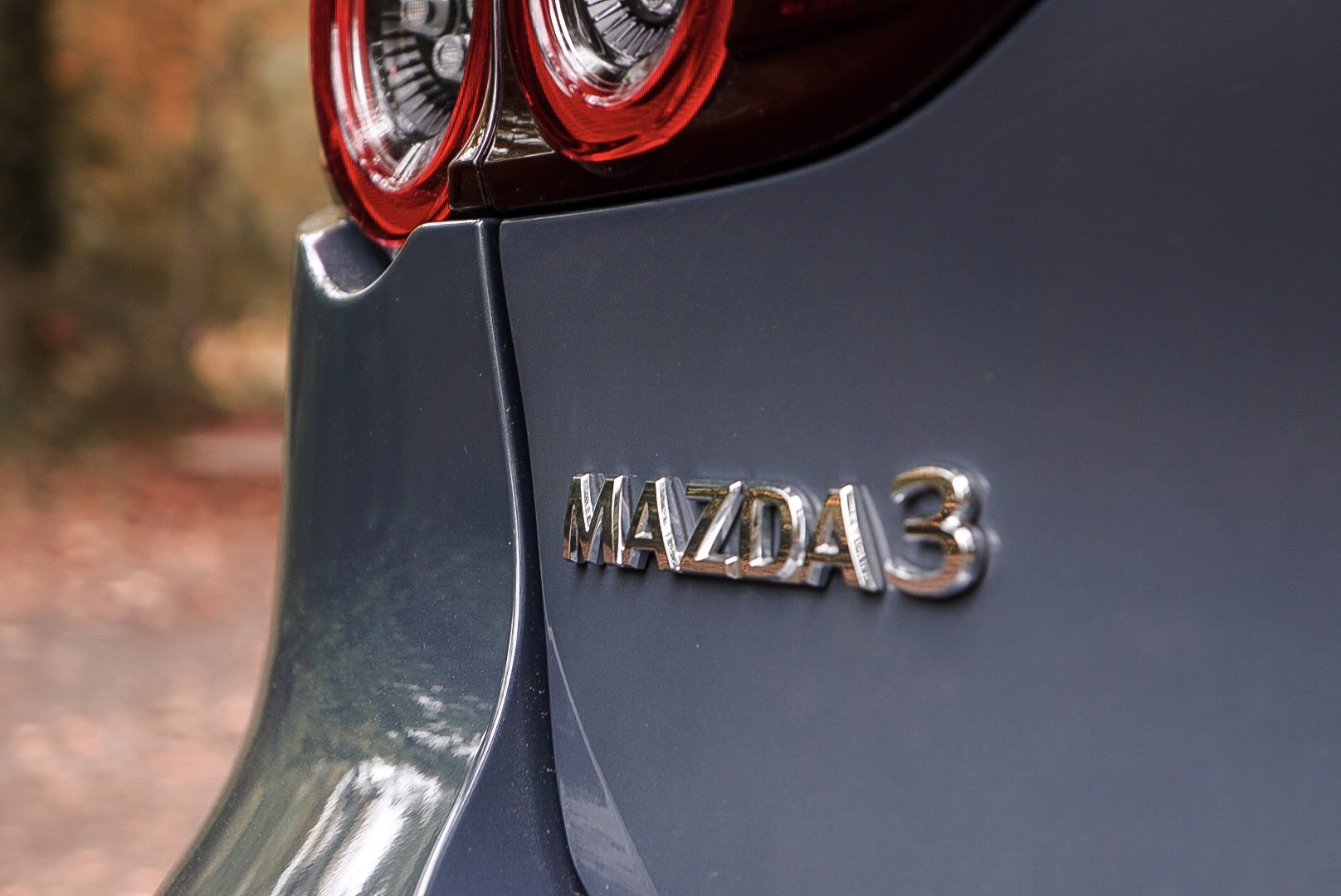 The Mazda3 is one of the firm's latest offerings