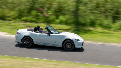 First Drive: Mazda's MX-5 Design pack enhances the sports car's appeal