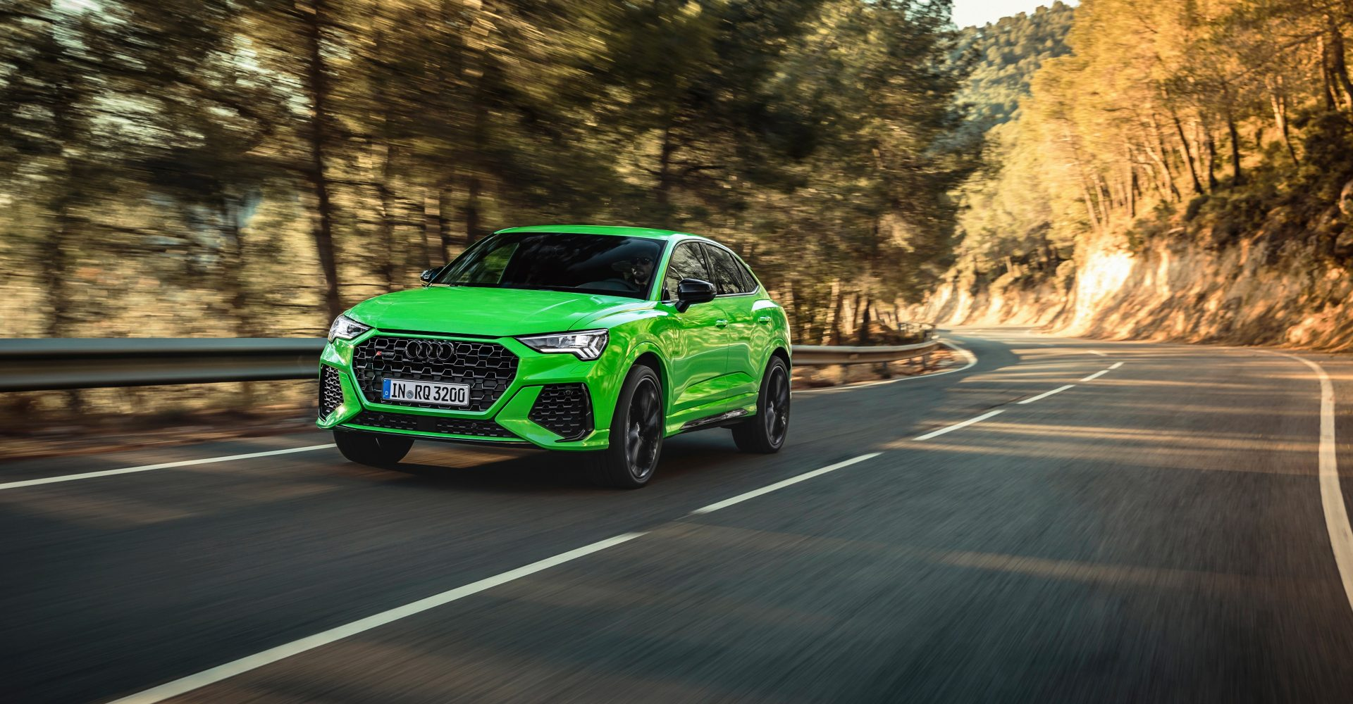 Pricing revealed for latest trio of Audi performance models