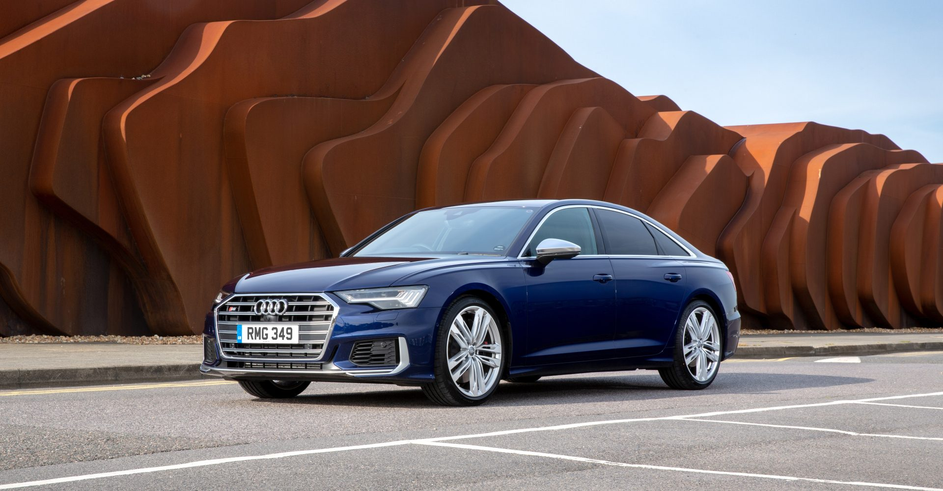 UK Drive: The Audi S6 Saloon is a fantastic all-rounder