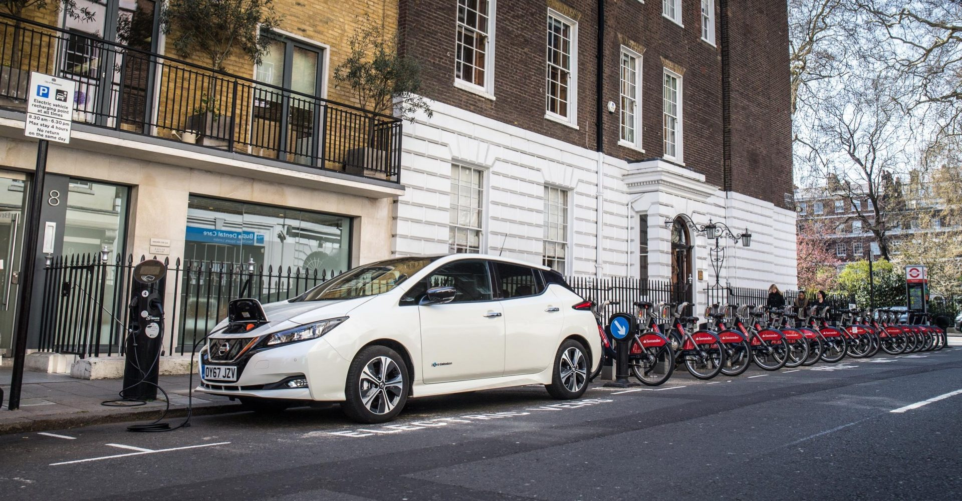 Used electric car prices charge ahead as demand increases