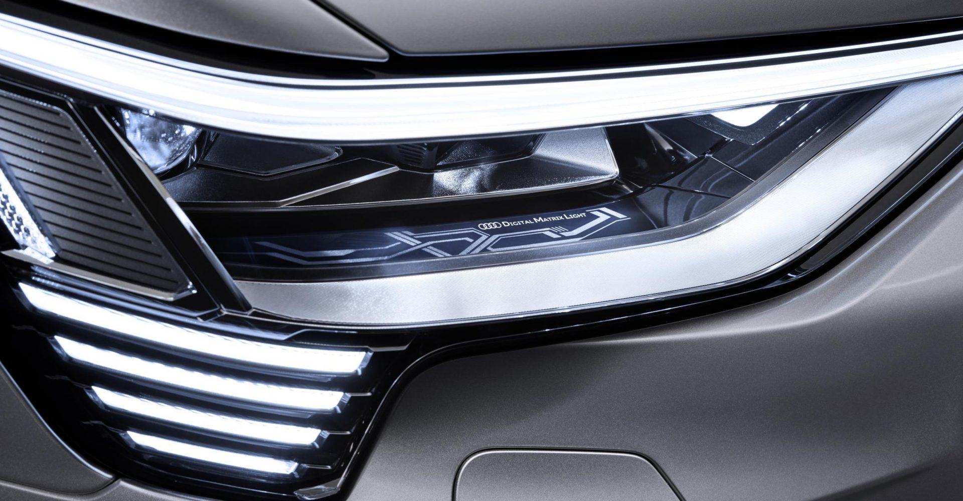 Audi set to debut two models at LA Motor Show