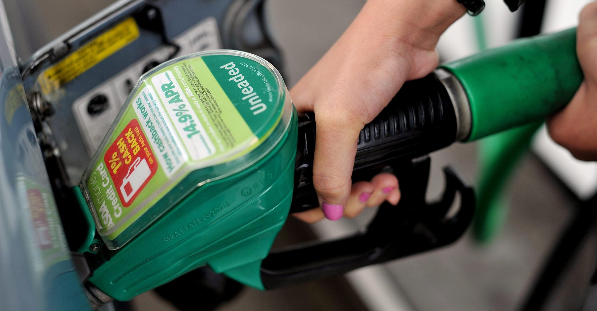 Asda cuts fuel prices for second time in three weeks