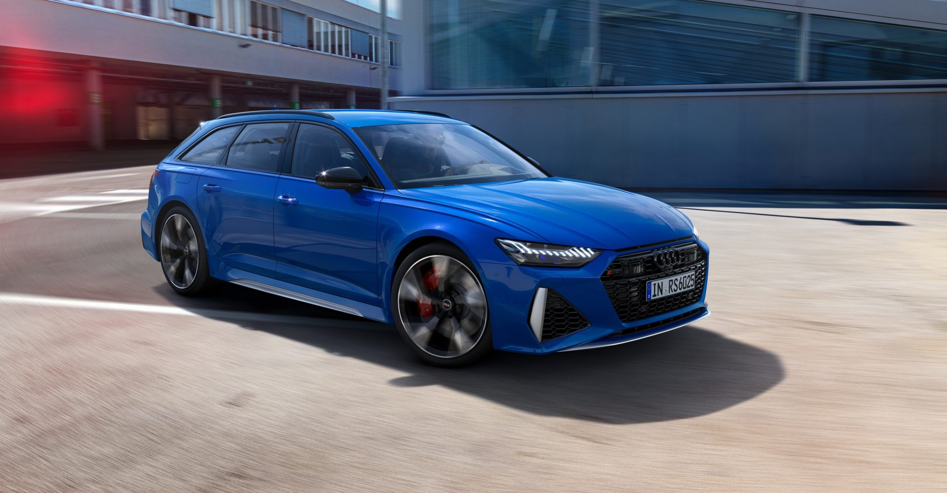 Audi harks back to its RS2 with new RS model option package
