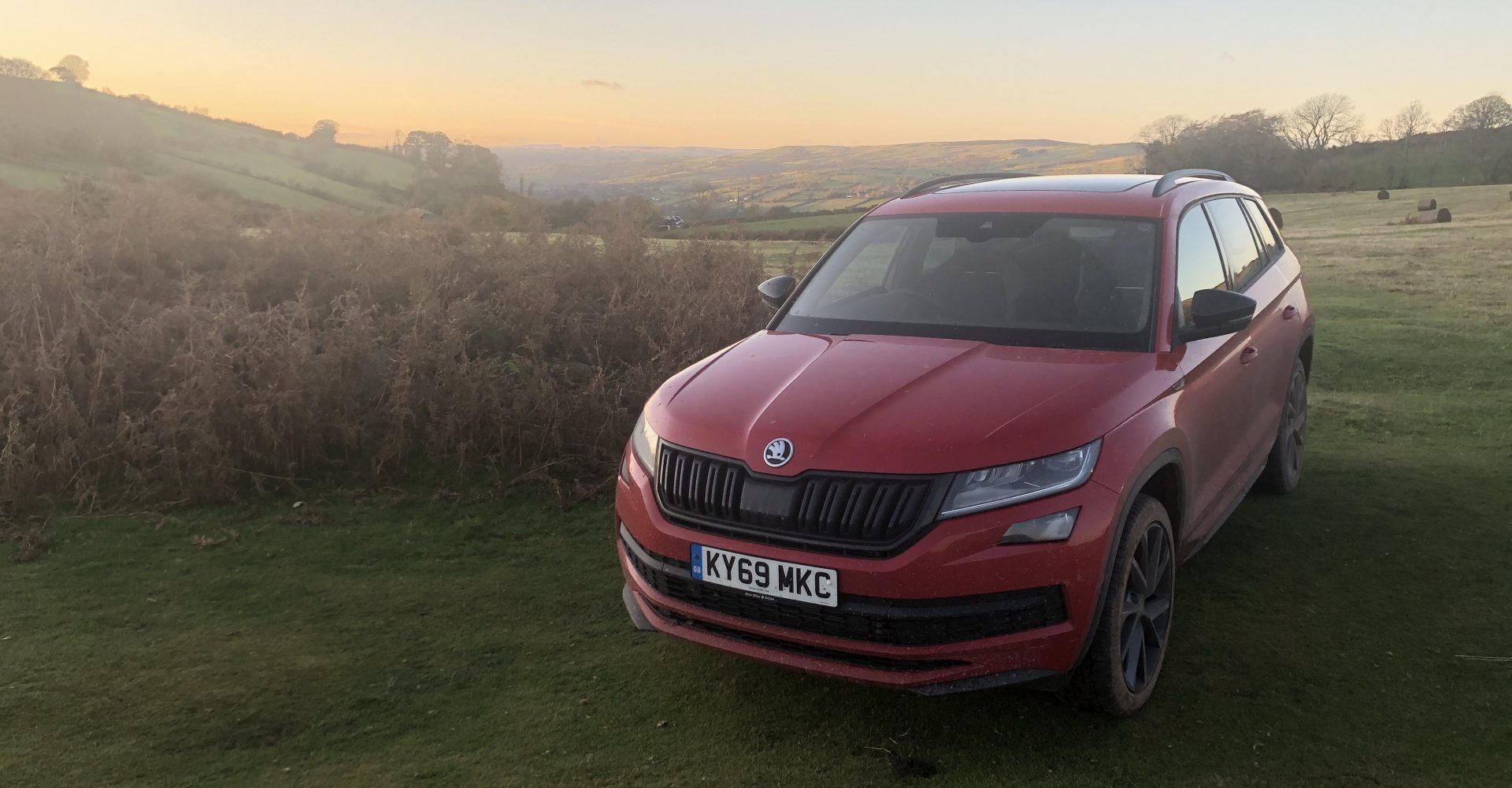 Long-term report: The Skoda Kodiaq shows how clever it really is