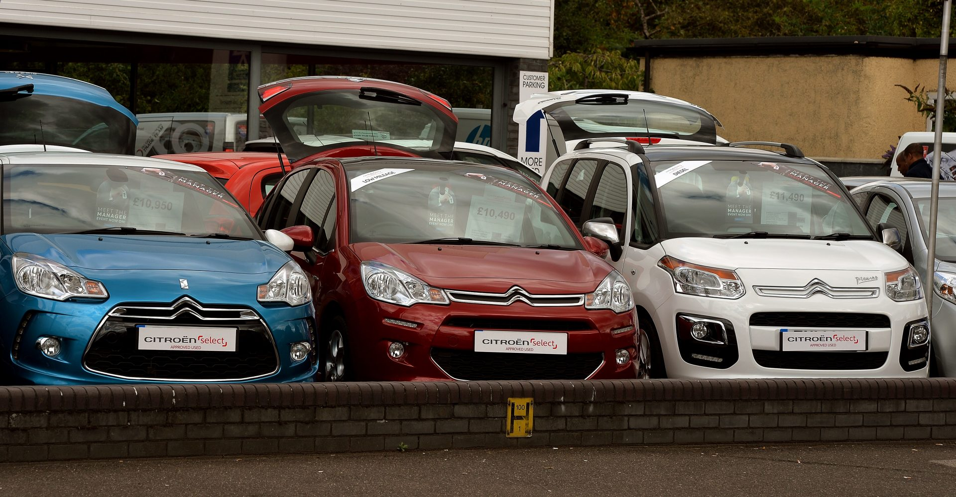 These are the best value places in Britain to buy a used car