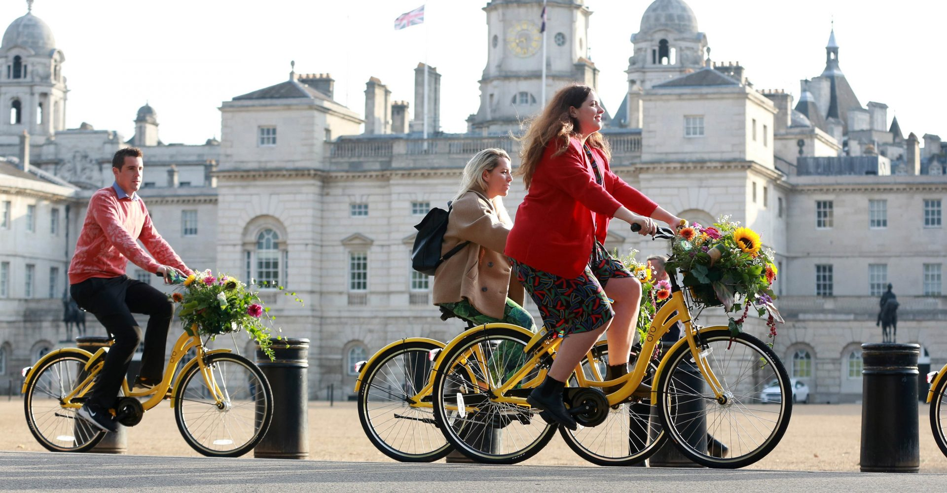 Which UK cities are putting restrictions on car use?