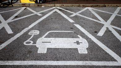 UK's top electric car hotspots revealed