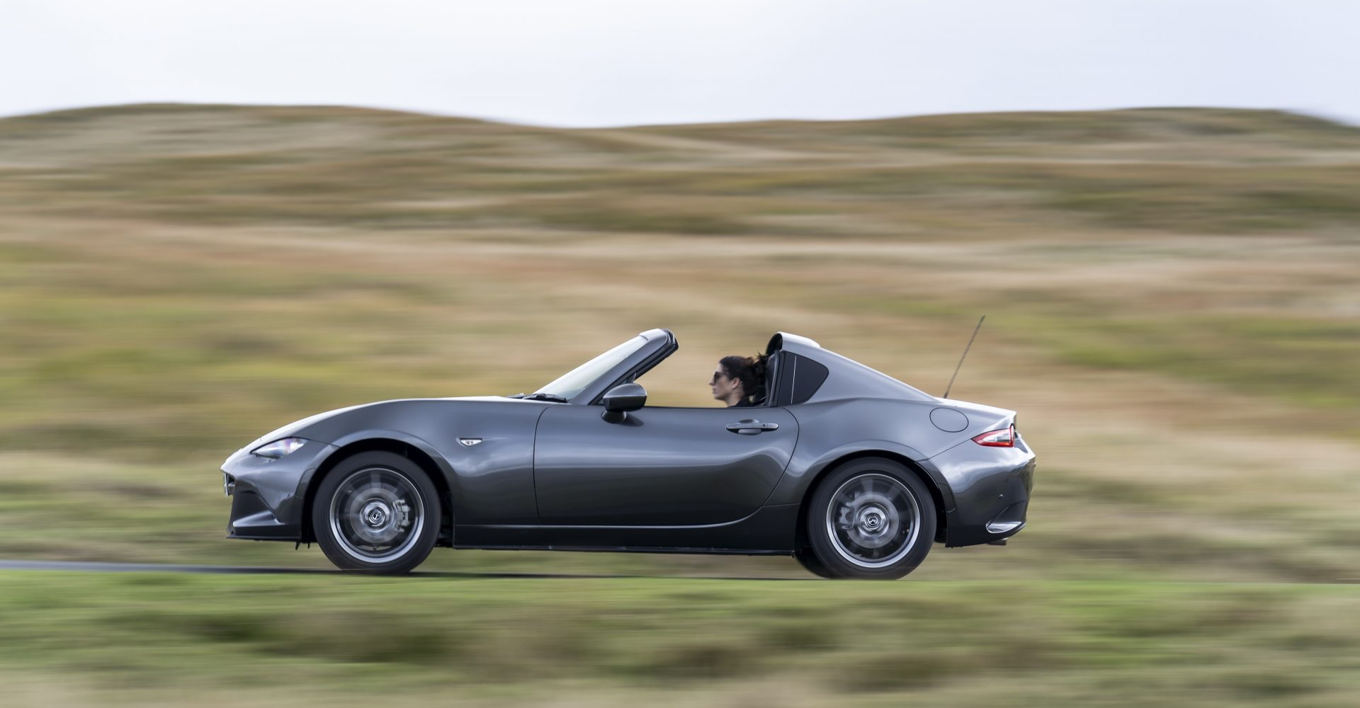 Mazda updates MX-5 for 2020 with new trim and improved equipment