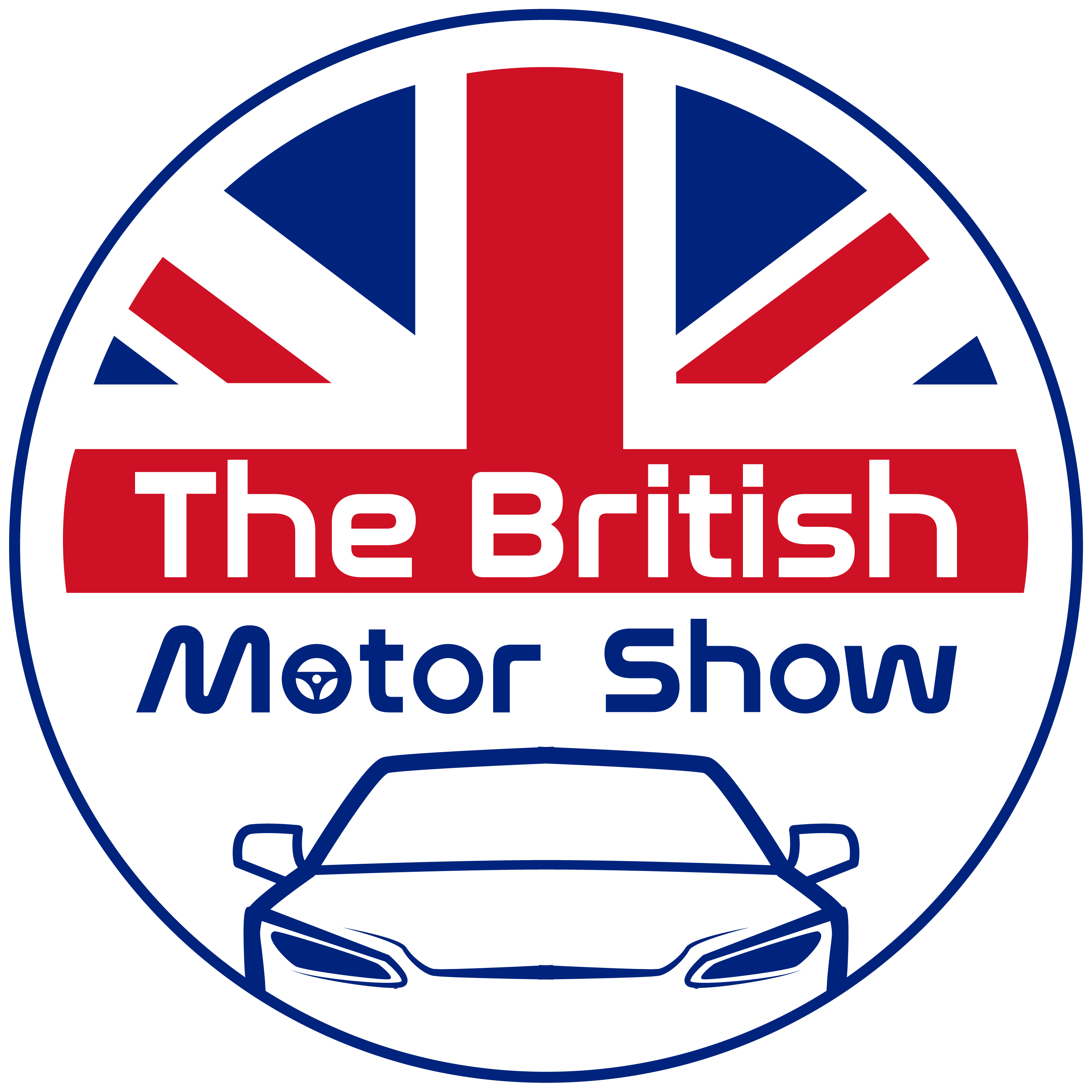 The British Motor Show arrives in Farnborough this summer