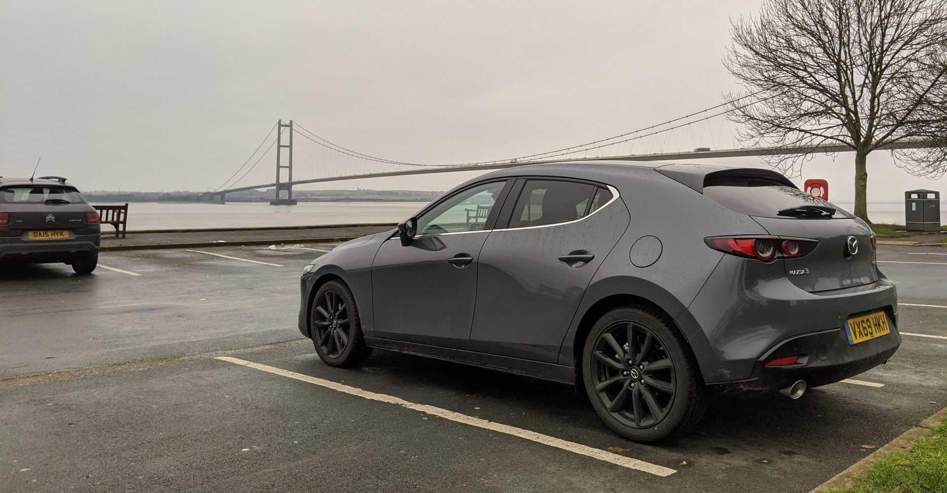 Long-term report: does our Mazda 3 Skyactiv-X prove to pleasantly efficient?