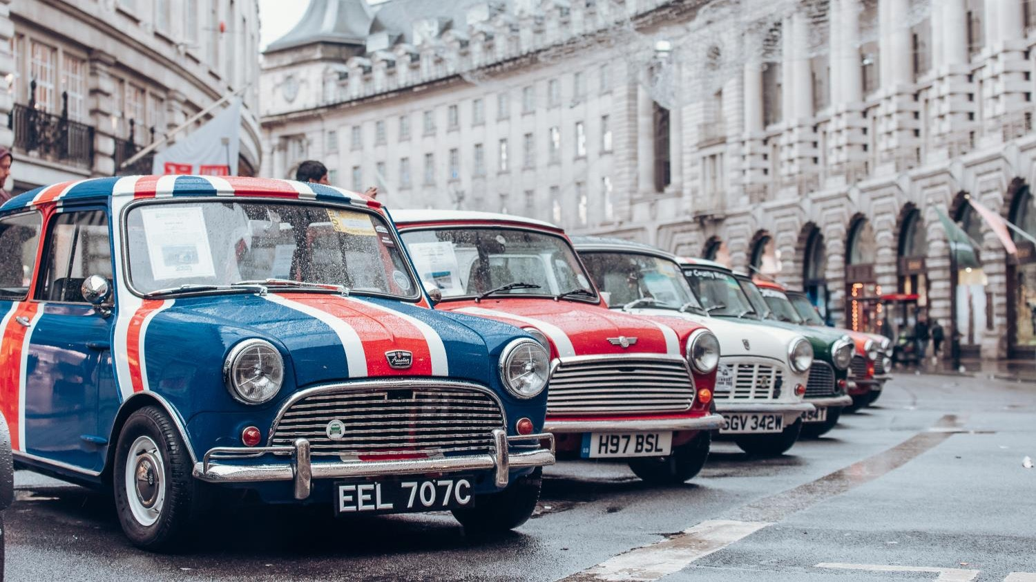 The best motoring events to attend in 2020