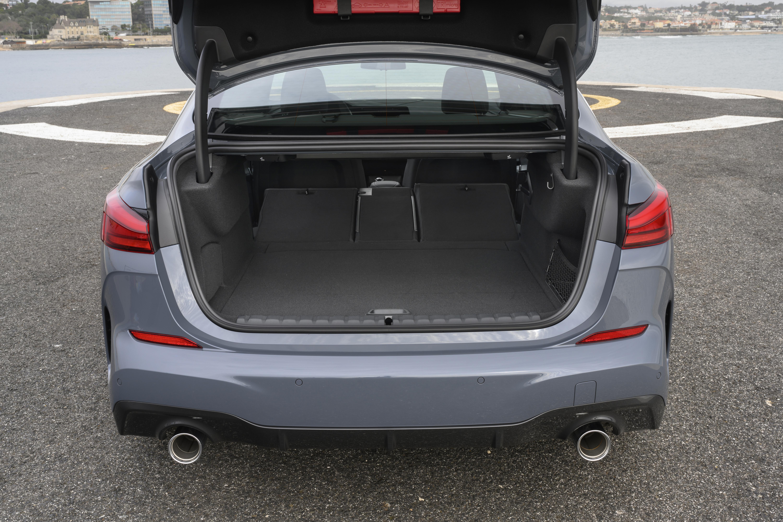 BMW 220d M Sport