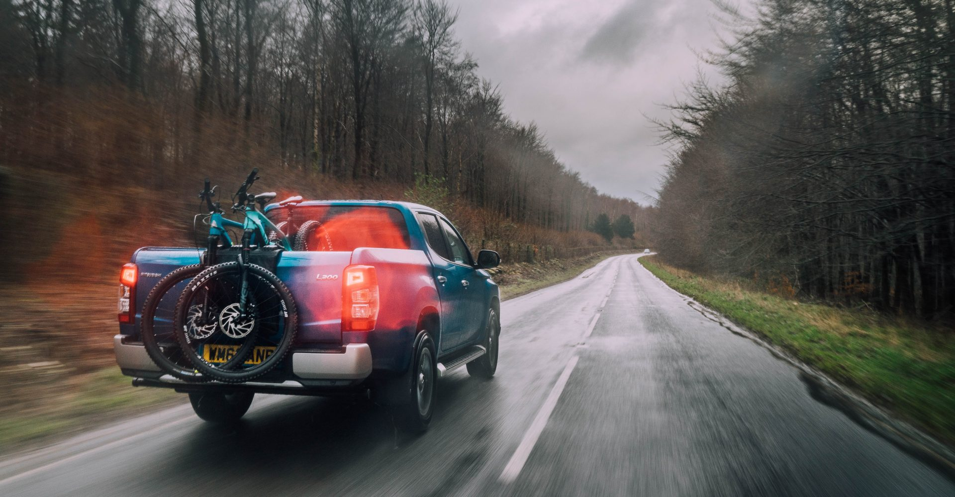 Evoc Tailgate Pad Duo review: The perfect mountain bike transport solution?